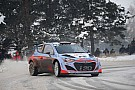 Hyundai Motorsport heads to Rally Sweden for first three-car event of 2015
