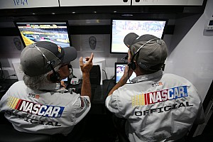 NASCAR Sprint Cup Interview NASCAR to police qualifying more, clarifies other rule changes