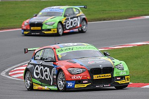 BTCC Breaking news Turkington out as WSR re-signs Collard