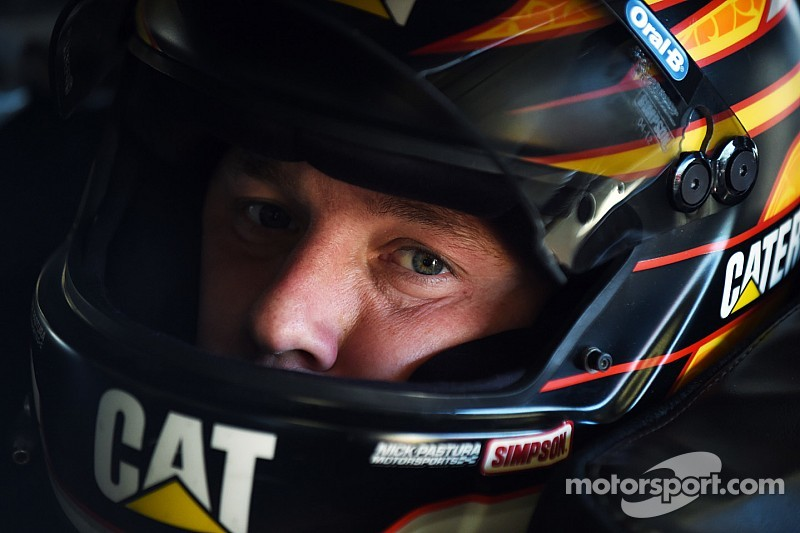 Mechanical woes delay second Daytona 500 practice