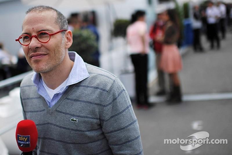 La resurección de Williams sorprendió a Villeneuve