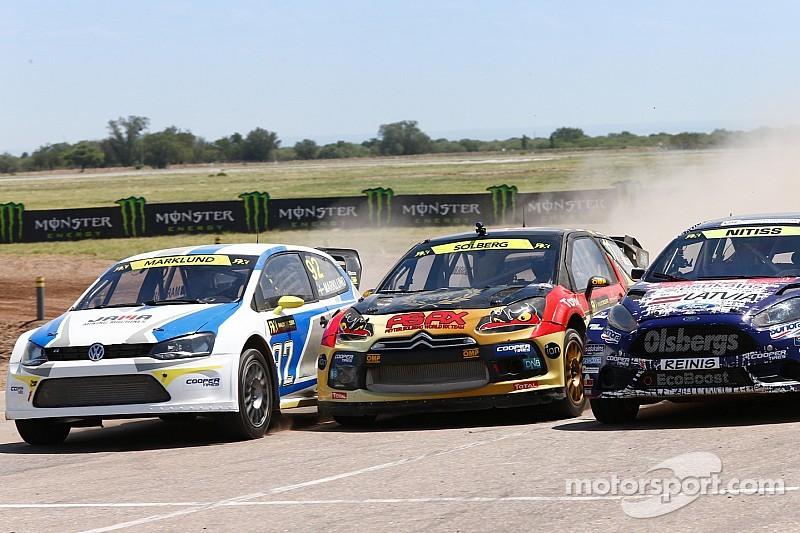 Las últimas cifras revelan un enorme crecimiento en el Campeonato Mundial de Rallycross