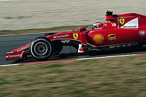 Formula 1 Breaking news Star engineer Rory Byrne is helping Ferrari's revolution