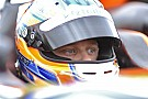 Felix Rosenqvist makes another title assault