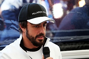 Formula 1 Breaking news Alonso to stay in hospital a third night