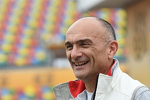 WTCC Breaking news WTCC motivation intact, says Honda star Tarquini