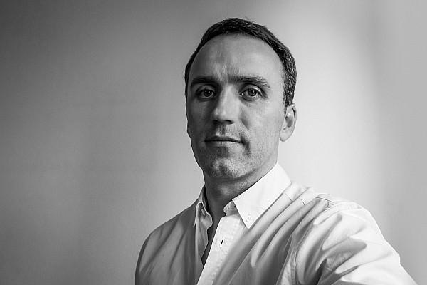 Motorsport.com announces Pablo Elizalde as European news editor