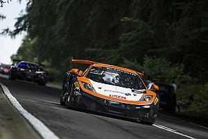GT Breaking news V8 Supercar star Van Gisbergen named McLaren GT factory driver
