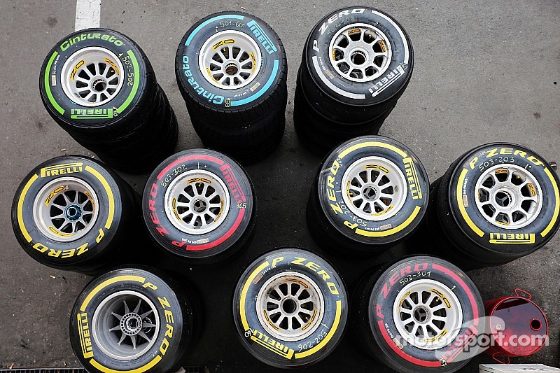Pirelli espera romper récords de vuelta este año