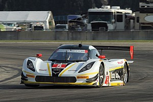 IMSA Race report Three hours into Sebring 12, Action Express leads DP trio