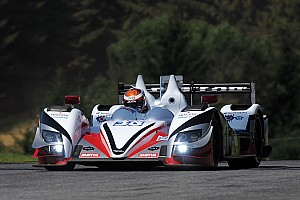 European Le Mans Preview Dolan and Albuquerque head for official ELMS test at Paul Ricard