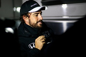 Formula 1 Breaking news Alonso to see doctors at Cambridge University