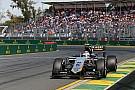 Force India asegura que el trabajo ha funcionado