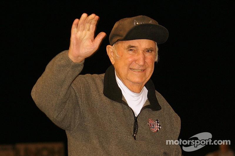 Eldora Speedway founder Earl Baltes dies at age 93