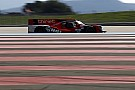ORECA 05 shines in Paul Ricard test