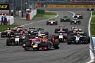 German GP loss not our fault - Hockenheim