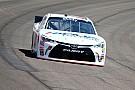 NASCAR anuncia castigos