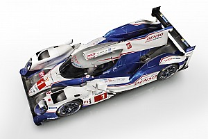 WEC Preview Toyota Hybrid: A new era for the World Champions