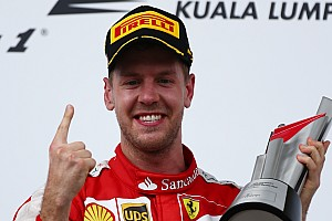 Formula 1 Breaking news Vettel, not Hamilton a better F1 ambassador - Capelli