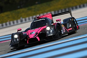 WEC Commentary OAK Racing: Having fun is what really matters!