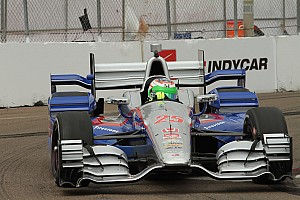 De Silvestro keeps Andretti seat for NOLA