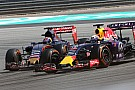 Red Bull not the target for Toro Rosso – Sainz