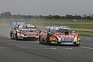 JP Racing: Podio con Ortelli