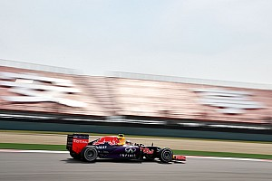 Brake troubles continue for Red Bull