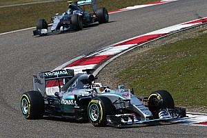 Chinese Grand Prix Race results: Hamilton clinches one more win