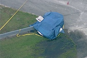 Automotive Breaking news Instructor killed in Richard Petty Driving Experience accident