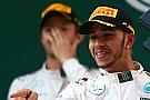 Wolff insiste en Hamilton, Rosberg tensiones ahora detrás de