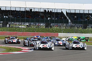 WEC Commentary Can WEC ever reach F1's level of popularity?