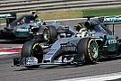 Mercedes drivers focused on delivering maximum performance in Bahrain