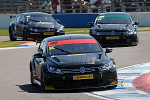 BMR says it is the equal of BTCC works teams