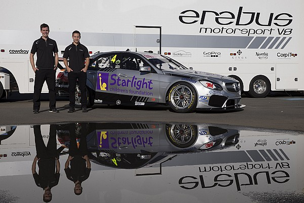 Erebus signs Le Brocq for enduros