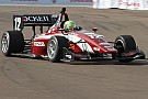 Pigot sweeps Indy Lights at Barber