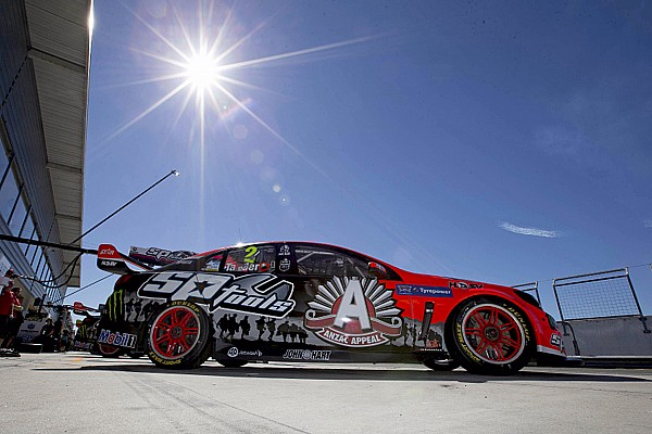 HRT to retain ANZAC livery