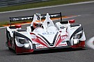 Jota Sport returning to SPA in search of an amazing fourth consecutive rostrum finish