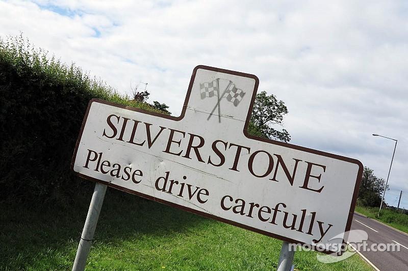 Director de Silverstone exige a F1 ser más competitiva
