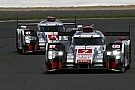 Audi to run two low-downforce spec cars at Spa