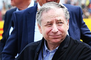 General Breaking news Todt handed United Nations road safety role
