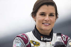 NASCAR Sprint Cup Analysis For sale: Danica Patrick