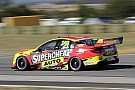 Slade tops second V8 Supercars practice