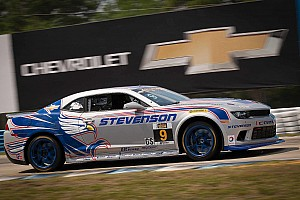 Chevrolet Camaro Z/28.R, Mazda MX-5 on top in Continental Tire qualifying
