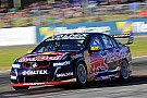 "Whincup ""almost embarrassed"" with podium finish"