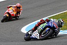 Lorenzo unbeatable at Jerez, says Marquez