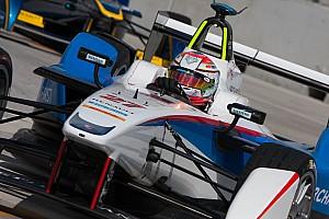 Vergne enthusiastic for potential Paris Formula E race