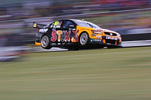 V8 Supercars Breaking news Van Gisbergen unfazed by legend team-mates