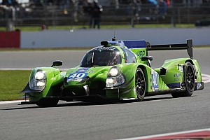 European Le Mans Preview Krohn Racing ready for Imola and ELMS round two