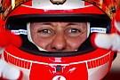 F1: il ritorno di Schumi è  sempre più vicino